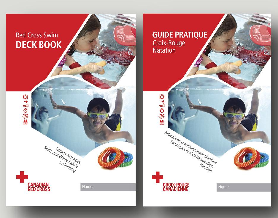 d9d716762d1 Red Cross Swim Deck Book